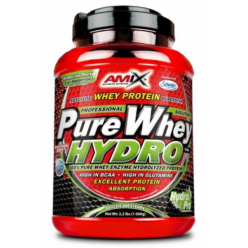 PURE WHEY HYDRO 1KG
