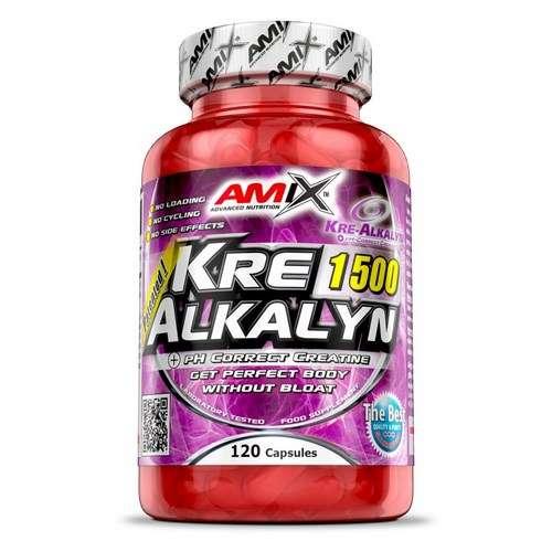 KRE-ALKALYN 120 CAPS + 30 GRATIS