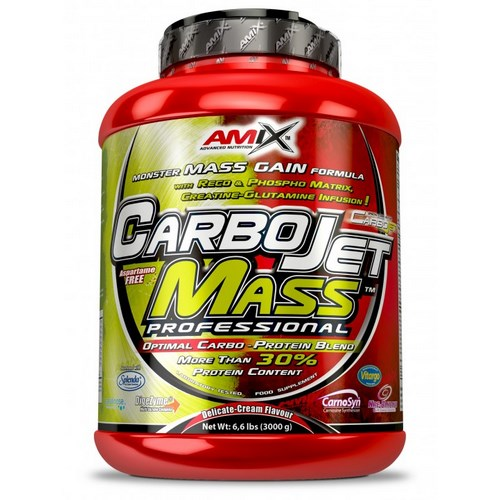 CARBOJET MASS PROFESSIONAL 1,8KG