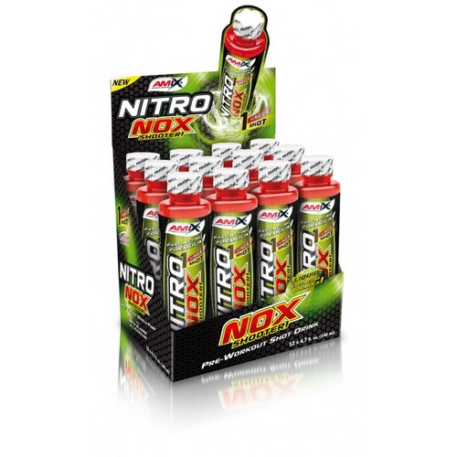NITRO NOX SHOOTER 12 X 150ML