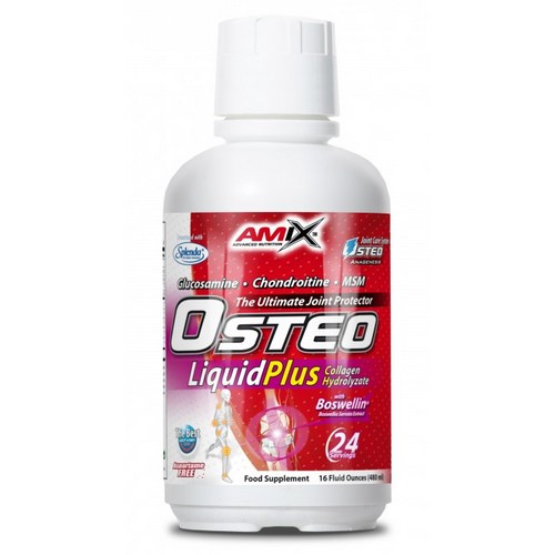 OSTEO LIQUID 480ML PIÑA