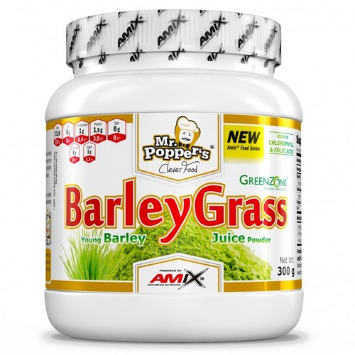 YOUNG BARLEY GRASS 300GR