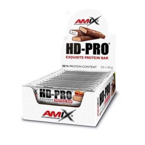 HD-PROTEIN BAR 20 x 60g