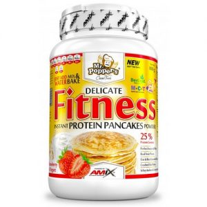 FITNESS PROTEIN PANCAKES 800G