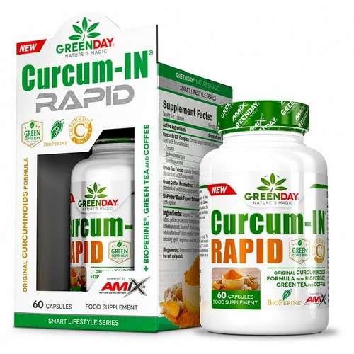 CURCUM-IN RAPID 60 CAPS