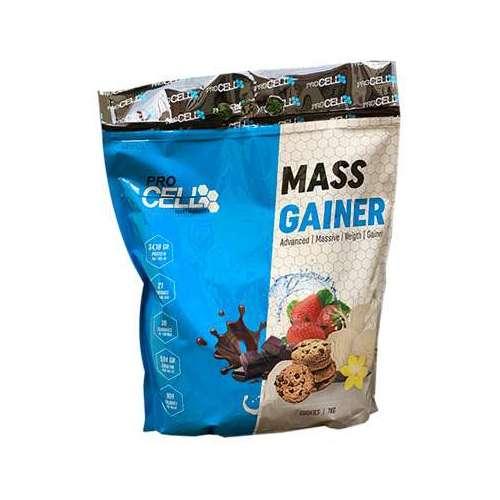 MASS GAINER 3,8KG