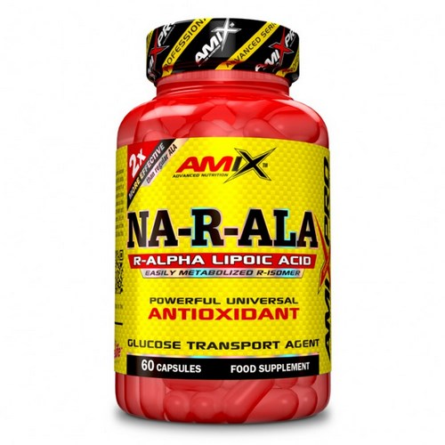 NA-R-ALA 60 CAPS