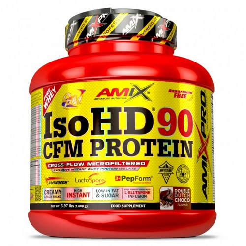 ISOHD 90 CFM PROTEIN 1,8KG