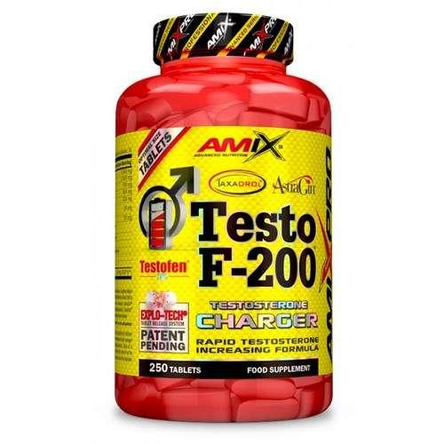 TESTO F-200 250 TABL
