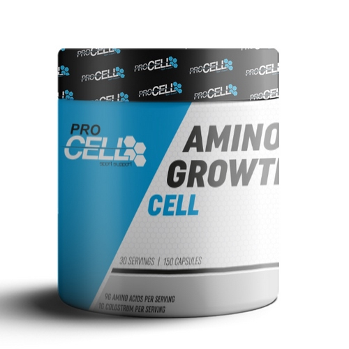 AMINO GROWTH CELL 150 CAPS