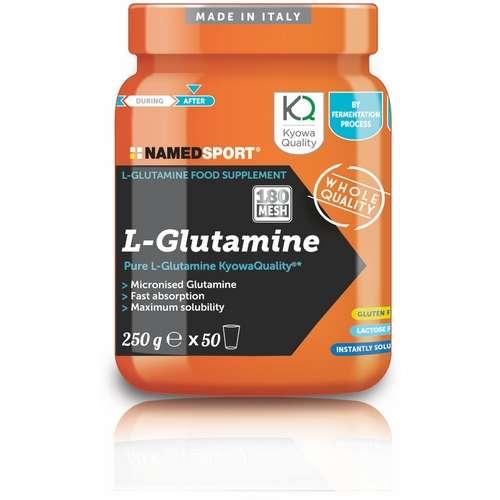 L-GLUTAMINA 250G