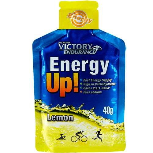 ENERGY UP GEL 40G x 24 UDS