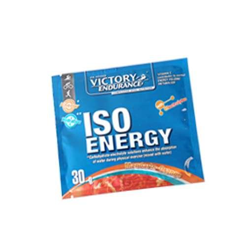 ISO ENERGY 30G NARANJA