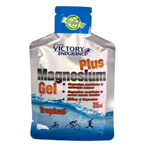 MAGNESIUM GEL PLUS 35ML