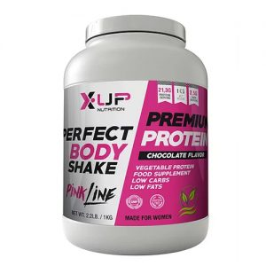 PERFECT BODY SHAKE CHOCOLATE 1KG