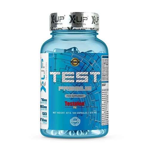 TEST (TESTOFEN) 100 CAPS