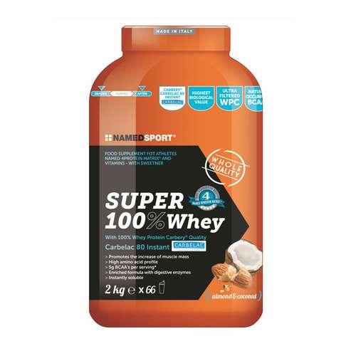 SUPER 100% WHEY 2KG