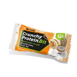 CRUNCHY PROTEIN BIT CAPUCCINO MULTIPACK