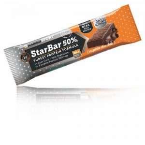 STARBAR 50% PROTEIN 50G
