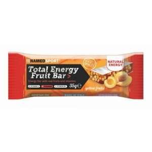 TOTAL ENERGY FRUIT BAR 35G