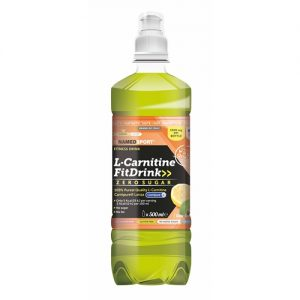 L-CARNITINE FIT DRINK 500ML