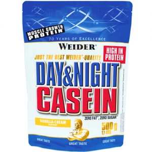DAY & NIGHT CASEIN 500G