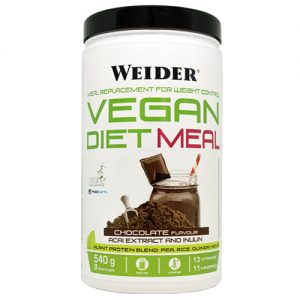 VEGAN DIET MEAL 540G