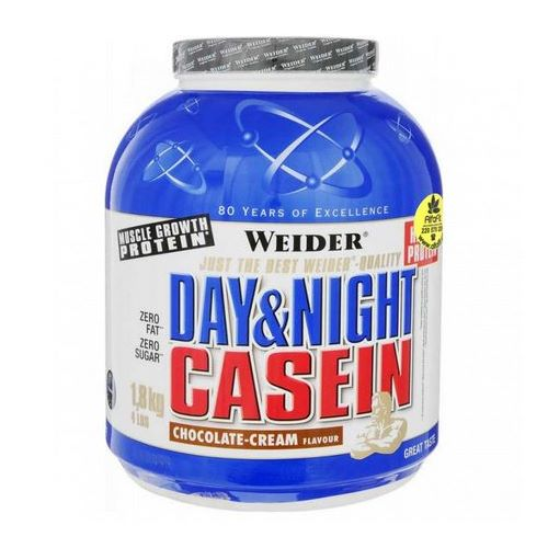 DAY & NIGHT CASEIN 1,8KG