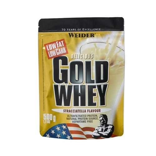 GOLD WHEY 500G