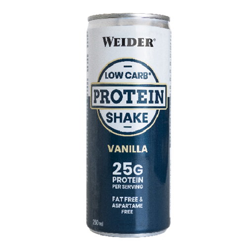 LOW CARB PROTEIN SHAKE 250ML