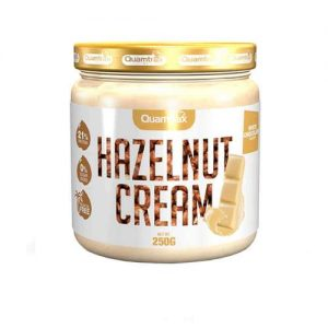 HAZELNUT CREAM 250G