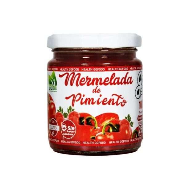 MERMELADA PIMIENTO