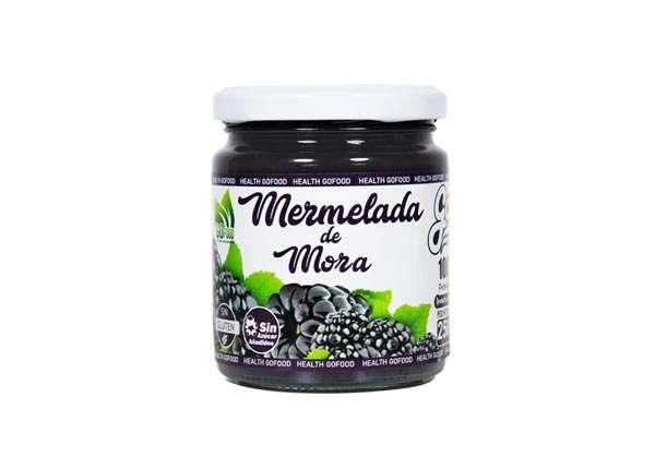 MERMELADA MORA