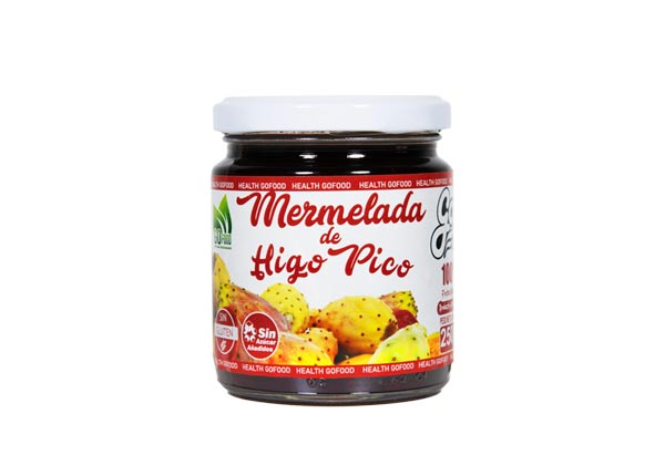 MERMELADA HIGO PICO