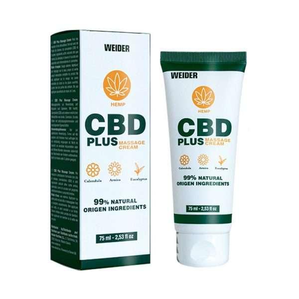 CBD Cream Weider