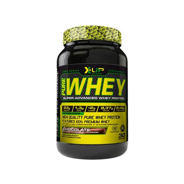 CORE SERIES PURE WHEY 100% 0,9 KG