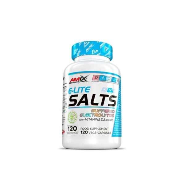 E-Lite Salts 120 v-caps