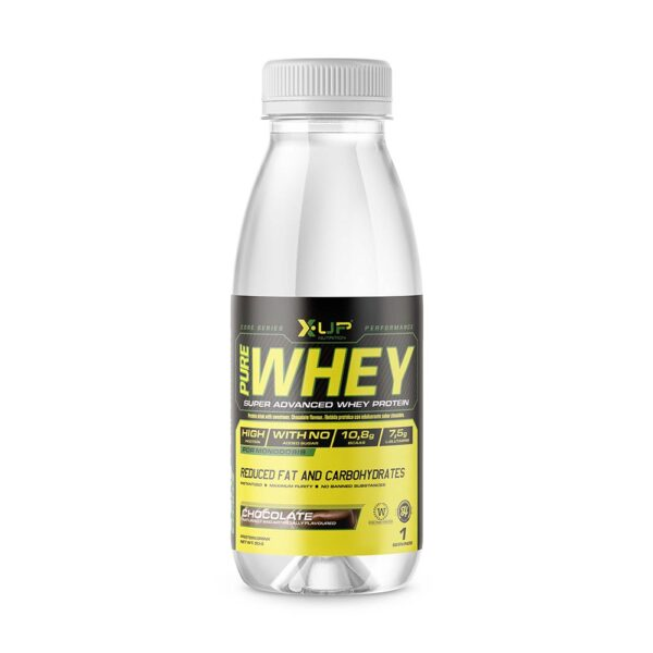 CORE SERIES WHEY 100% 50 GRS