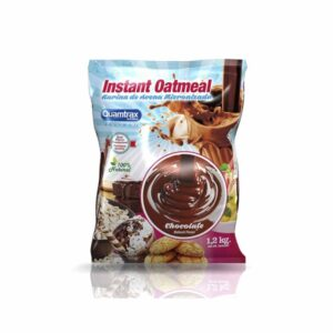 Instant Oatmeal 1,2 Kg (Harina de Avena)