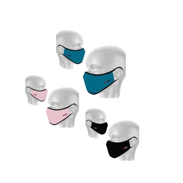 Amix Mask - Mascarilla higiénica