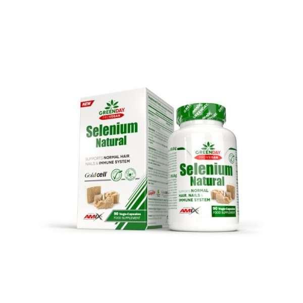 Selenium Natural