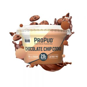 NJIE Pudding 200 grms Sin Lactosa