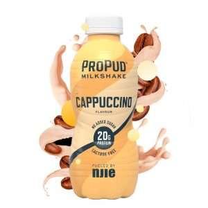 Shake Protein (330 ml) - Njie 8 unidades