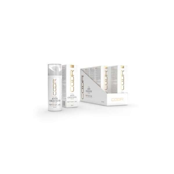 COOR ULTRA ANTI-CELLULITE CREAM 150 ML