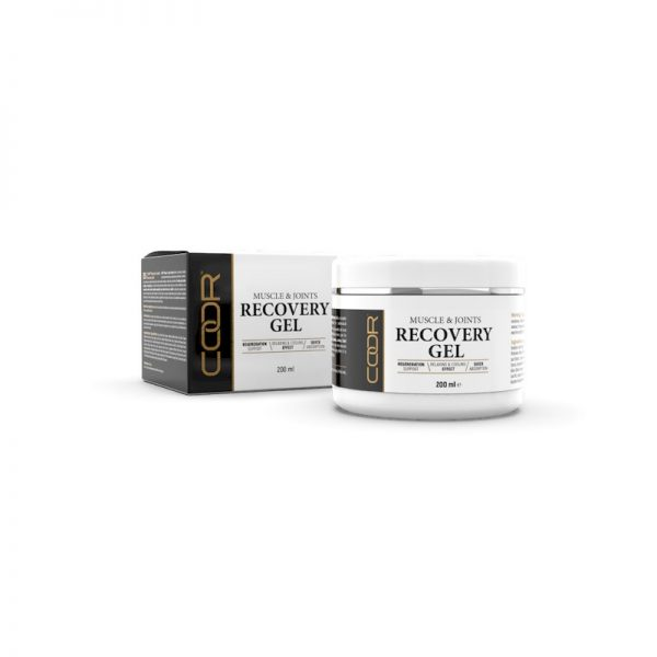 COOR MUSCLE & JOINTS RECOVERY GEL 200 ML