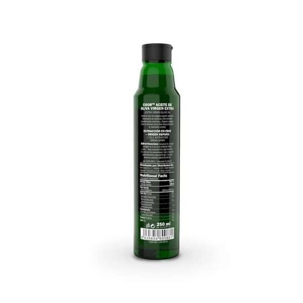 COOR ACEITE DE OLIVA 250 ML