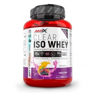 Clear Whey Isolate 1 kg